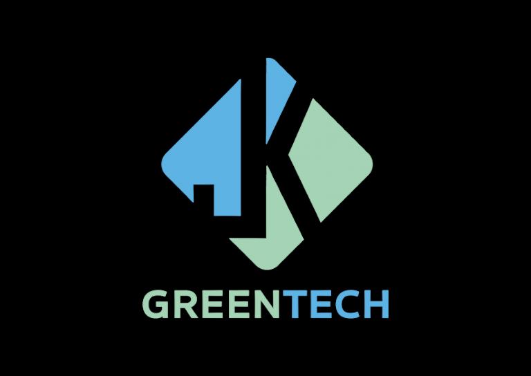 Greentech Logo