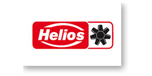 Greentech Balear Heizung und Heizungsanlagen Helios
